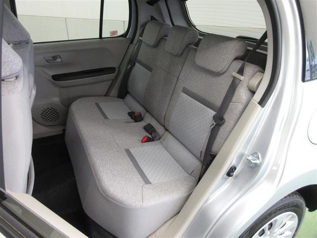 X LパッケージS 4WD 1年間走行無制限保証(17枚目)