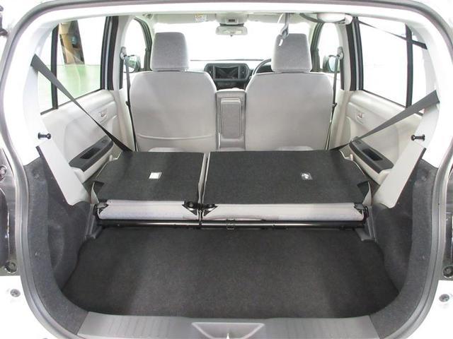 X LパッケージS 4WD 1年間走行無制限保証(18枚目)