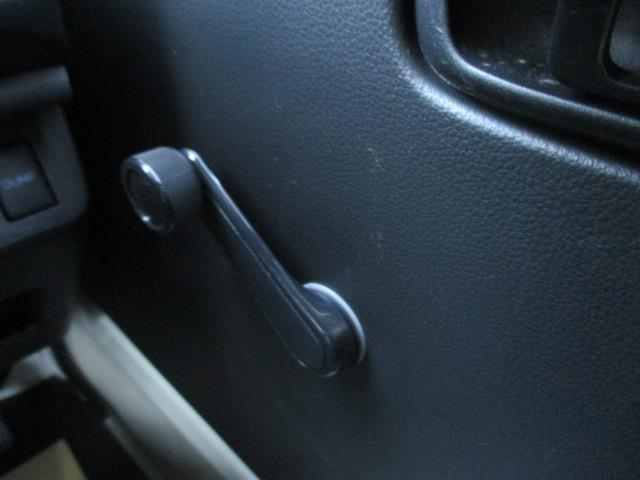 多目的ダンプ 4WD 1年間走行無制限保証(17枚目)