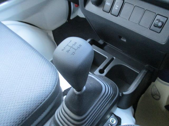 多目的ダンプ 4WD 1年間走行無制限保証(18枚目)
