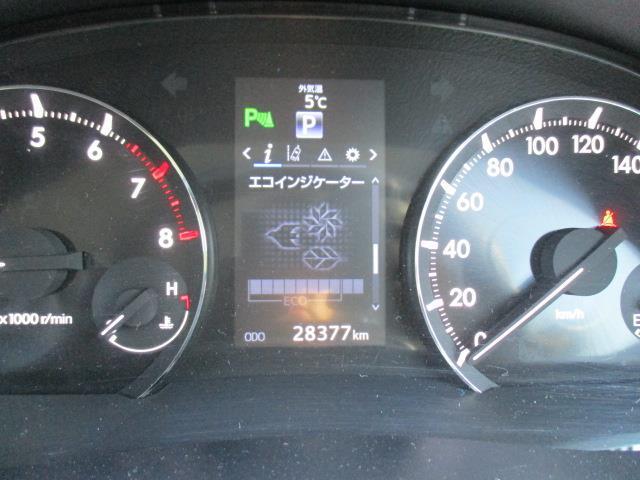 A18 Gパッケージ 4WD 1年間走行無制限保証(10枚目)
