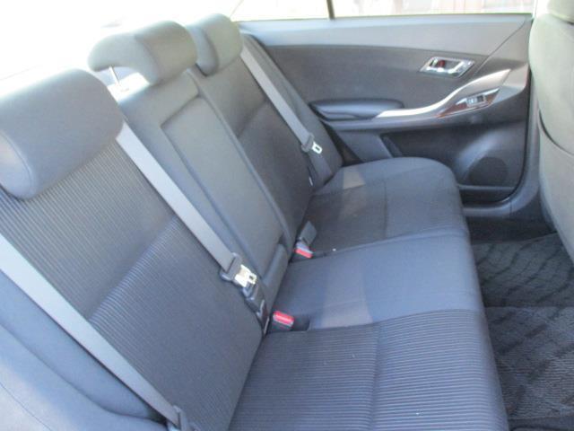 A18 Gパッケージ 4WD 1年間走行無制限保証(20枚目)