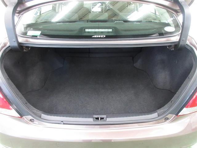 A18 Gパッケージ 4WD 1年間走行無制限保証(18枚目)