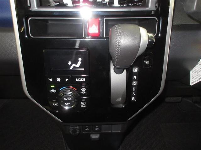 カスタムG 4WD スマアシ 踏み間違い加速抑制装置(11枚目)