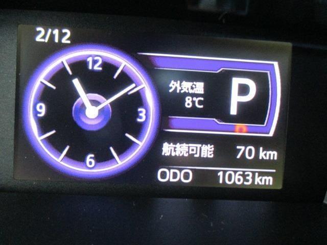 カスタムG 4WD スマアシ 踏み間違い加速抑制装置(17枚目)