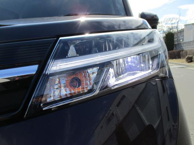 カスタムG 4WD スマアシ 踏み間違い加速抑制装置(20枚目)