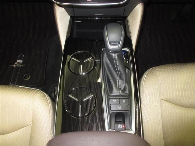 S Cパッケージ Four 4WD 当社試乗車(10枚目)