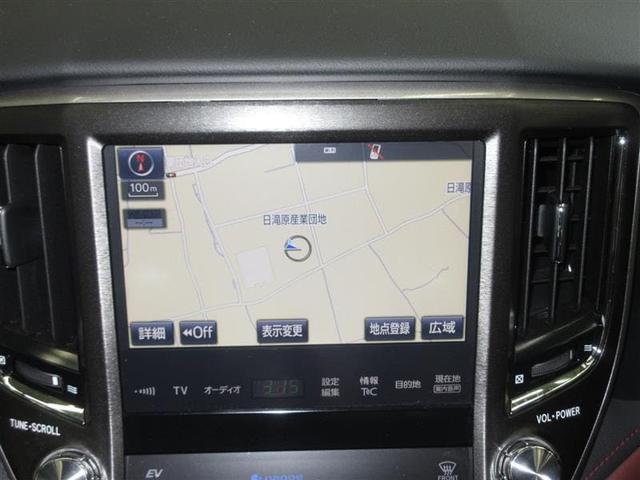 アスリートS Four 4WD 衝突被害軽減ブレーキ(8枚目)