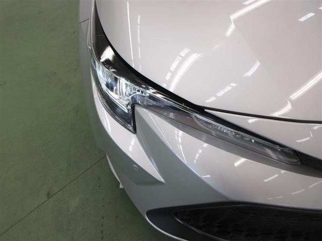 S 衝突被害軽減B 踏み間違い付 試乗車(4枚目)