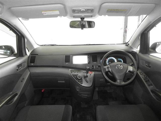 プラタナ 4WD HDDナビ ETC 両側Pスライド(5枚目)