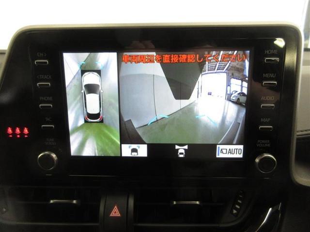 S-T 衝突被害軽減B踏み間違 T-コネクトナビ全方位カメラ(9枚目)