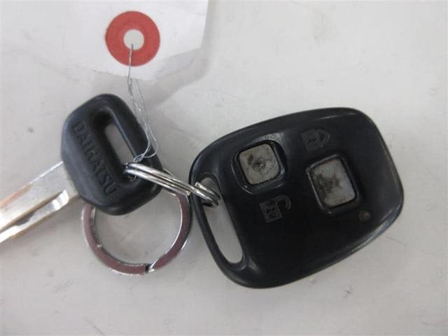 カスタムターボR 4WD CD キーレス(13枚目)