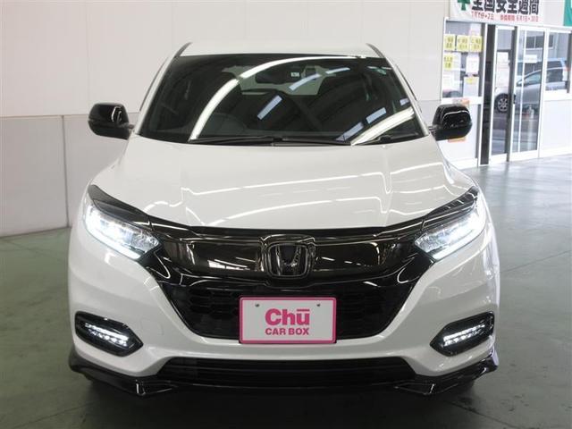 「ホンダ」「ヴェゼル」「SUV・クロカン」「長野県」の中古車20