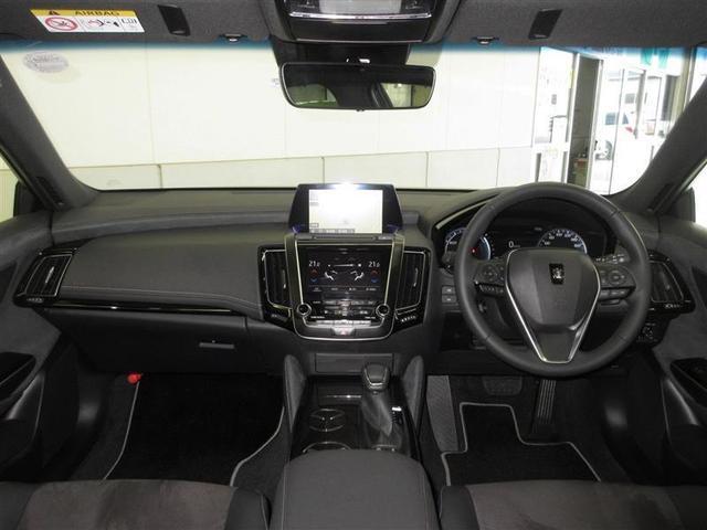 S Four エレガンススタイル 4WD 踏み間違加速抑制付(5枚目)