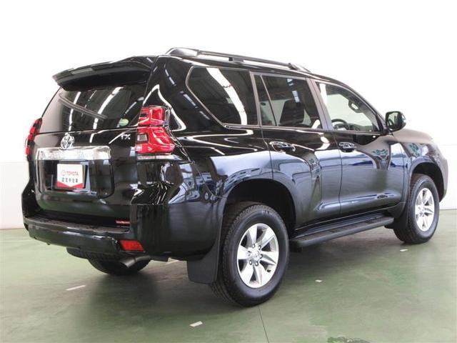 TX 7ニ 4WD  衝突被害軽減B メモリナビ 試乗車(3枚目)