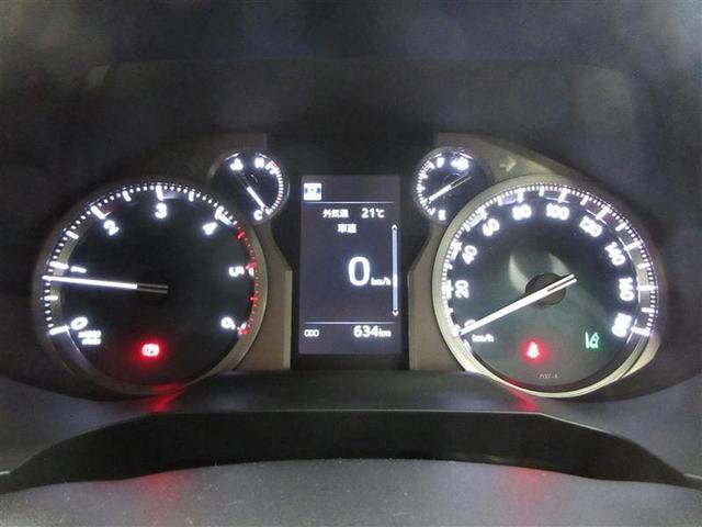 TX 7ニ 4WD  衝突被害軽減B メモリナビ 試乗車(7枚目)