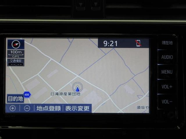 TX 7ニ 4WD  衝突被害軽減B メモリナビ 試乗車(8枚目)