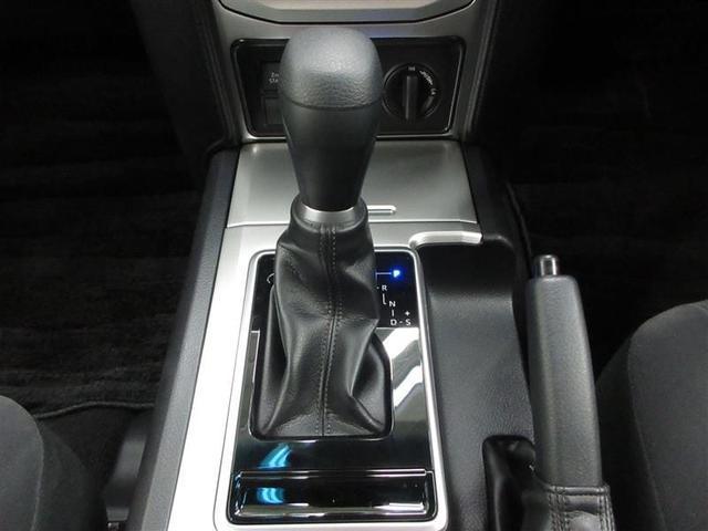 TX 7ニ 4WD  衝突被害軽減B メモリナビ 試乗車(10枚目)