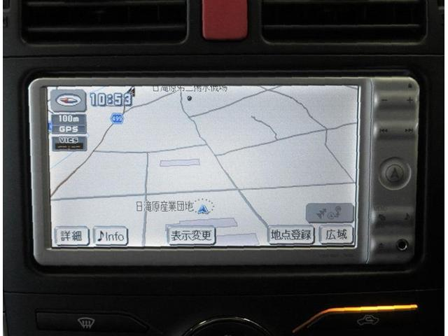 180G Sパッケージ DVDナビ ワンセグTV ETC HIDライト 寒冷地仕様 1年間走行無制限保証(8枚目)