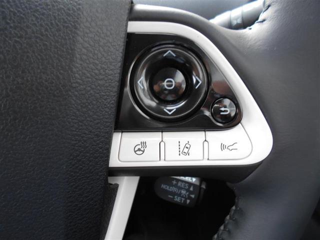 トヨタ プリウスPHV Sナビパッケージ 当社試乗車 セーフティセンスP 寒冷地仕様