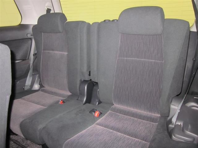 トヨタ アルファード 240S 4WD HDDナビフルセグ 後席モニター 8人乗り