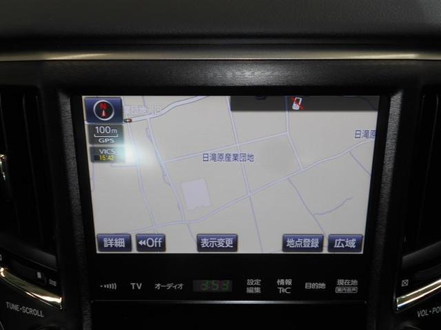 アスリートS Four SDナビフルセグ LEDライト(8枚目)