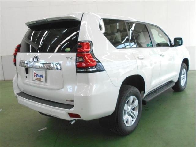 TX 4WD 当社試乗車ディーゼルターボ セーフティセンスP(3枚目)