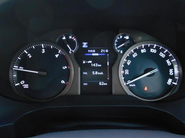 TX 4WD 当社試乗車ディーゼルターボ セーフティセンスP(7枚目)