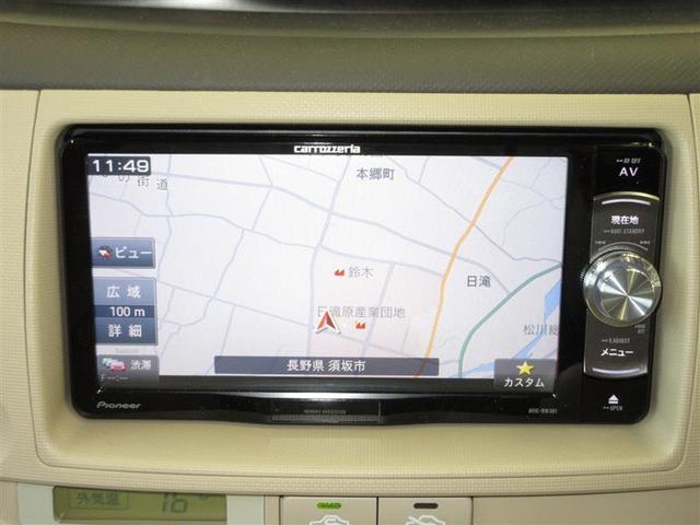 G 4WD SDナビフルセグバックモニター 片側電動 HID(8枚目)