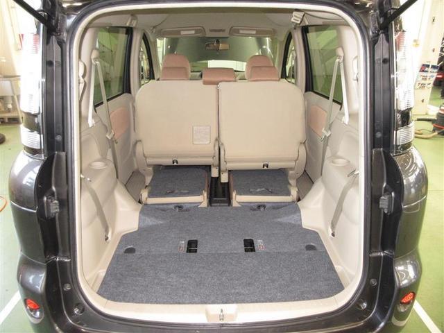 G 4WD SDナビフルセグバックモニター 片側電動 HID(18枚目)