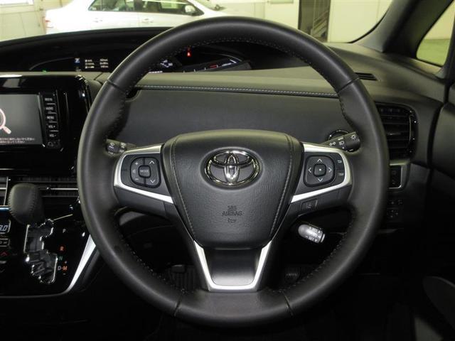 アエラス 4WD 当社試乗車 セーフティセンス付 両側電動(6枚目)