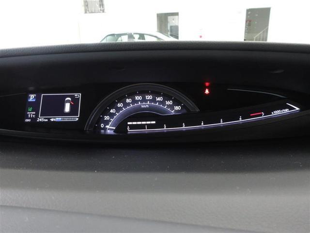 アエラス 4WD 当社試乗車 セーフティセンス付 両側電動(7枚目)