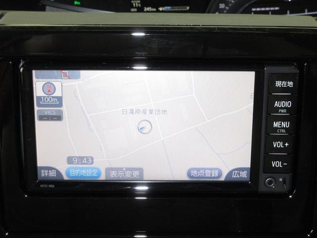 アエラス 4WD 当社試乗車 セーフティセンス付 両側電動(8枚目)