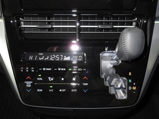 アエラス 4WD 当社試乗車 セーフティセンス付 両側電動(9枚目)
