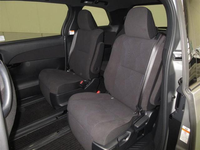 アエラス 4WD 当社試乗車 セーフティセンス付 両側電動(17枚目)