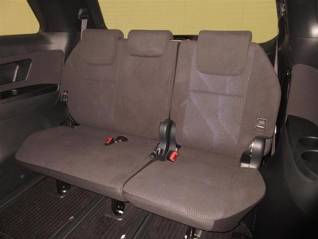アエラス 4WD 当社試乗車 セーフティセンス付 両側電動(18枚目)