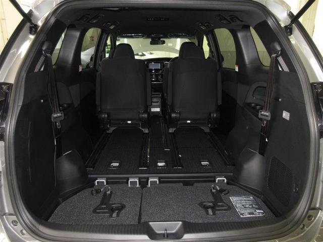 アエラス 4WD 当社試乗車 セーフティセンス付 両側電動(19枚目)