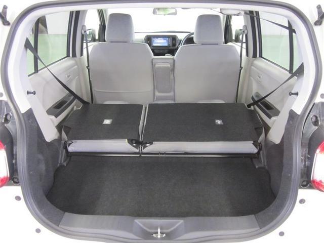 X LパッケージS 4WD スマートアシスト2 SDナビ(17枚目)