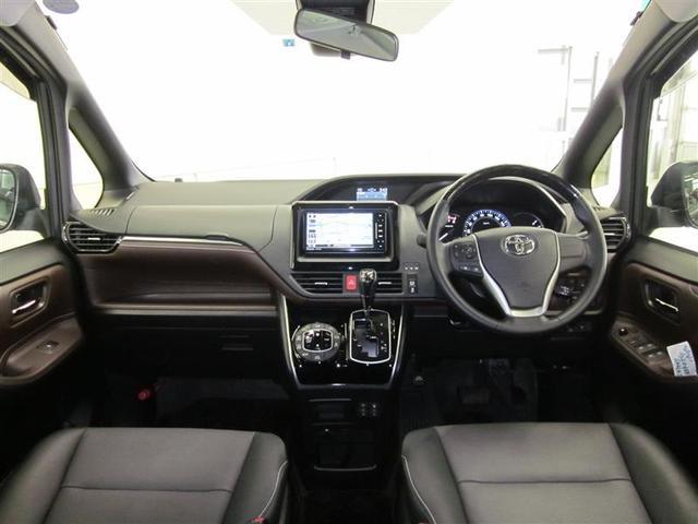 Gi 4WD SDナビフルセグ 後席モニター 両側電動 7人(4枚目)