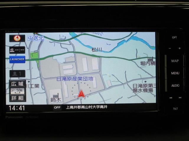 Gi 4WD SDナビフルセグ 後席モニター 両側電動 7人(9枚目)