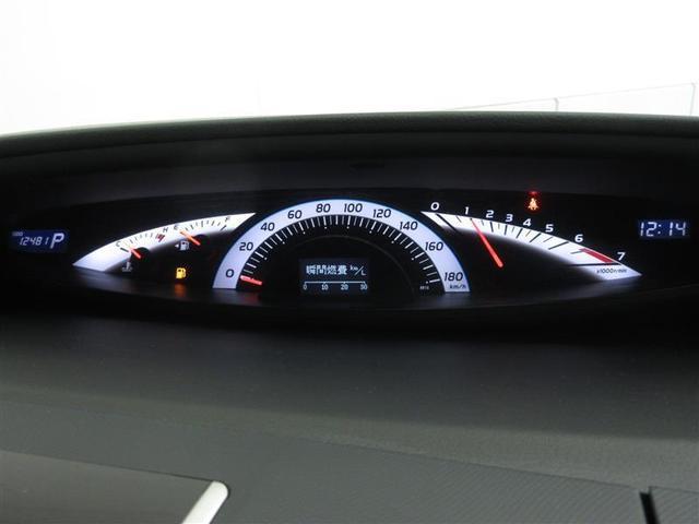 アエラス 4WD SDナビフルセグ 7人乗り両側電動 HID(7枚目)