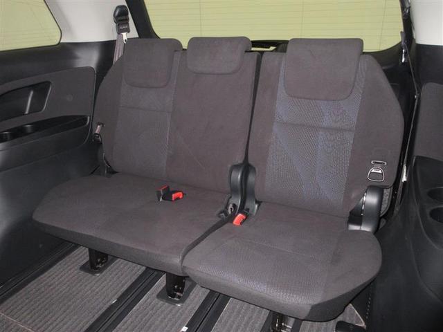 アエラス 4WD SDナビフルセグ 7人乗り両側電動 HID(17枚目)