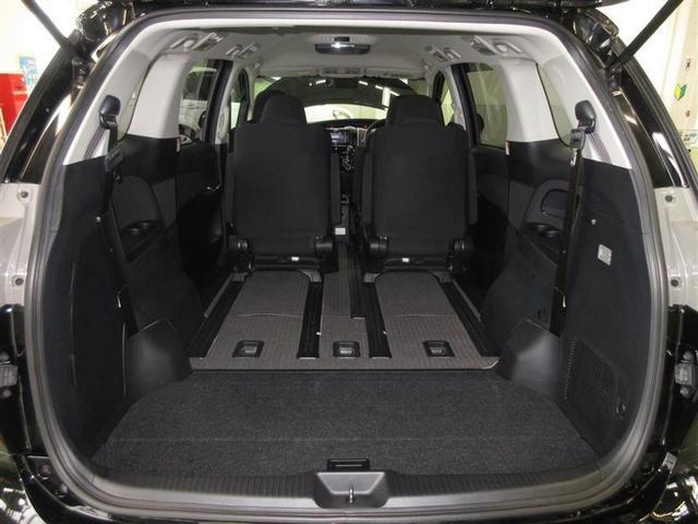 アエラス 4WD SDナビフルセグ 7人乗り両側電動 HID(18枚目)