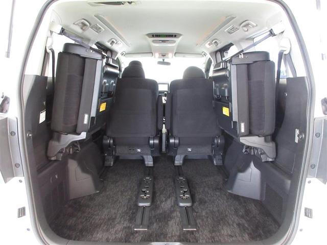 2.4Z 4WD HDDナビフルセグ 両側電動 7人乗り(18枚目)