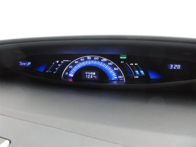 アエラス 4WD HDDナビフルセグバックモニター 7人乗り(7枚目)