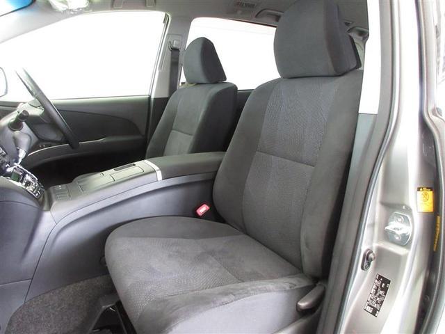 アエラス 4WD HDDナビフルセグバックモニター 7人乗り(15枚目)