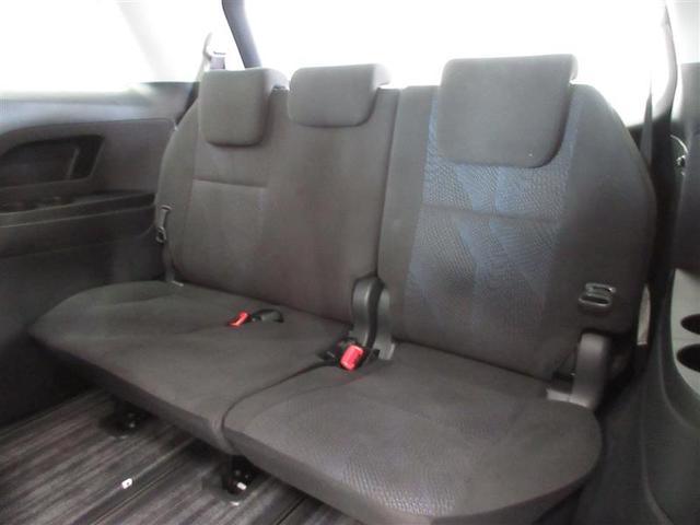 アエラス 4WD HDDナビフルセグバックモニター 7人乗り(17枚目)