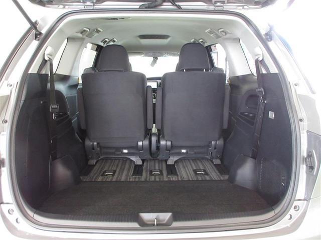 アエラス 4WD HDDナビフルセグバックモニター 7人乗り(18枚目)
