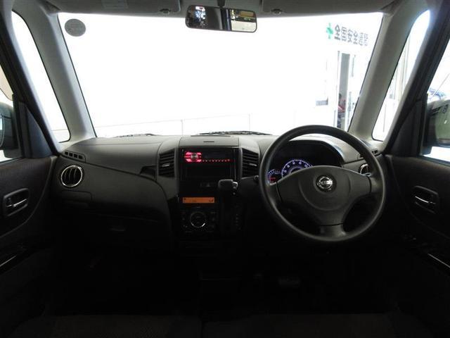 ハイウェイスター 4WD 片側電動HIDライト スマートキー(5枚目)