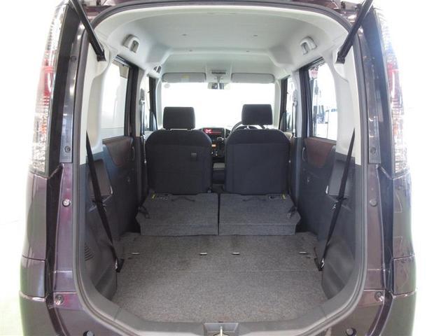 ハイウェイスター 4WD 片側電動HIDライト スマートキー(17枚目)